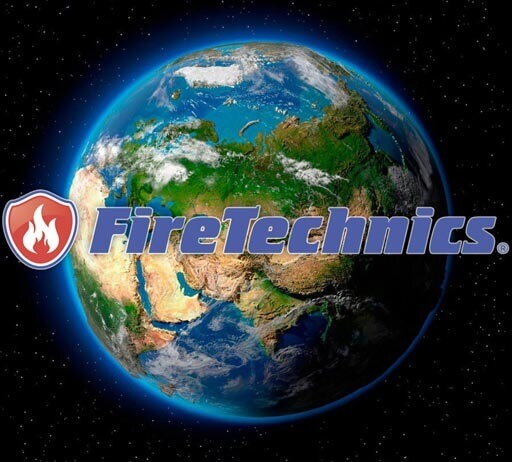 Партнеры FireTechnics