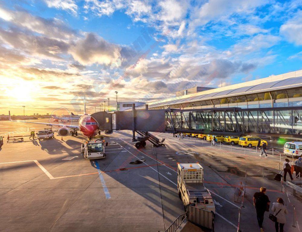 Турция строит в Казахстане международный аэропорт
