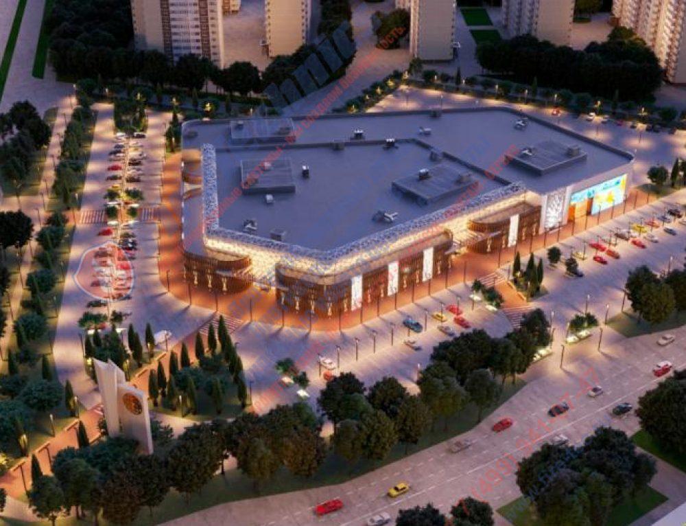 Что построят в Астане в 2019 году