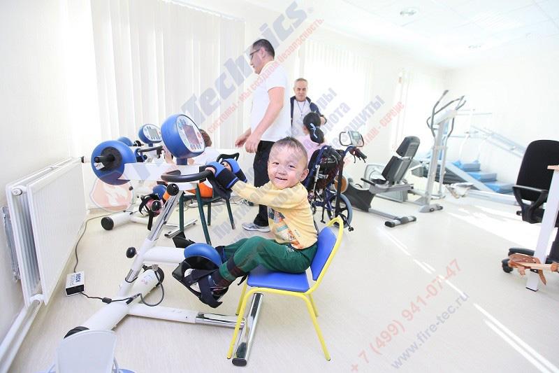 Детский социально-реабилитационный центр «Жаса»