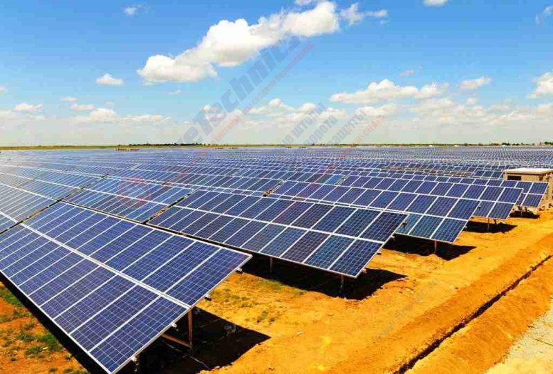 Запуск тридцати новых проектов на территории Казахстана