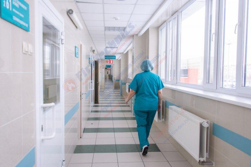 В Казахстане построят 16 крупных республиканских больниц