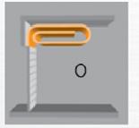 Скоростные ворота, О = Овальная спираль